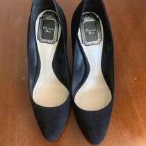 Туфли женские Christian Dior, в Москве