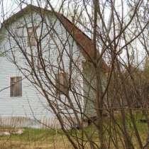Продам: дом 70 м2 на участке 12 сот, в Лугах