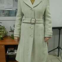 Пальто шерстяное, в Батайске