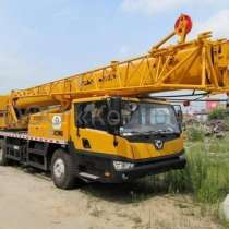 Продаем Автокран XCMG QY25 грузоподъемностью 25 тонн, в Нижнем Новгороде