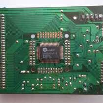 Микросхема плата UM6561AF-2 денди Dendy Junior, в Кушве