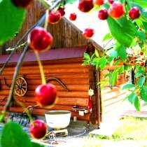 Усадьба 4 сезона приглашает Вас отдохнуть на озере, в г.Витебск