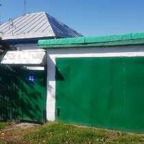 Крепкий дом 35 кв. м, в Кемерове