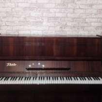 Пианоно, в Бийске