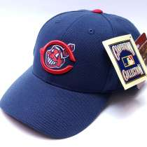 Бейсболка кепка мужская MLB Cleveland Indians Cooperstown, в Москве