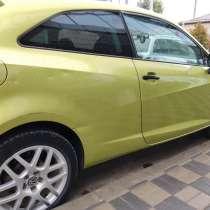 Продаётся Seat Ibiza, 2008 год, в г.Комрат