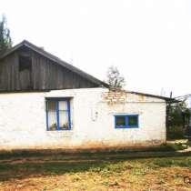дом в деревне, в Палласовке