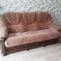 Перетяжка и ремонт мягкой мебели., в Новосибирске