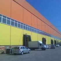 Ответственное хранение, складские услуги в Самаре, в Самаре