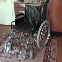 Коляска инвалидная, в Омске