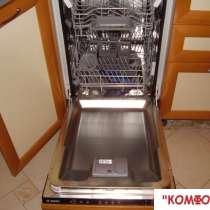Установка посудомоечных машин, в Омске