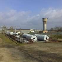 Изготовление силосов для цемента., в Санкт-Петербурге