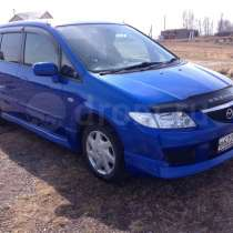 Продаю Мазда Премаси 2003, в г.Бишкек