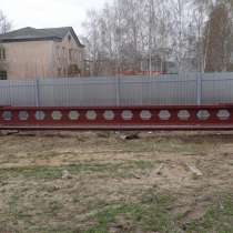 Кран-балки гп-1-5тн, тележки для них, тельфера 0,5-5,0тн, в Нижнем Новгороде