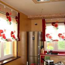 Комплектующие для пошива штор и ремонта карнизов, в Москве