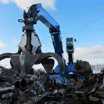 Грейфер для металлолома, для леса, для сыпучих материалов, к, в Москве