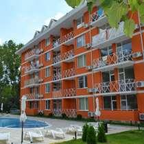 Новая квартира в Болгарии у моря, в г.Несебыр