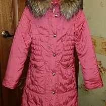 Пальто зимнее на холлофайбере, в Екатеринбурге