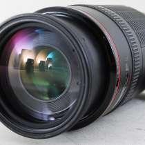 Объектив Canon EF 100-300mm f/5.6 L, в Краснодаре