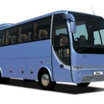 Заказ автобусов и микроавтобусов от 13 до 50 мест., в Самаре