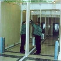 Замена склопакета, в Москве