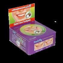 Зубная паста с мангустином из Таиланда, в Челябинске