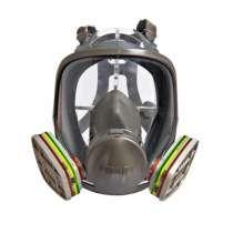 Полная маска(респиратор) 3M 6800, в Братске