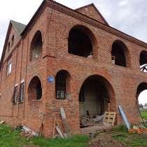 Строительство домов+ремонт помещений., в Кемерове