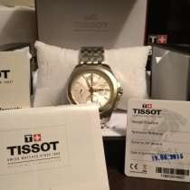 Часы Tissot T-Sport мужской хронограф, в Москве