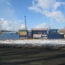 Продам базу площадью 0,5 гектара на Затонской, район Водники, в Красноярске