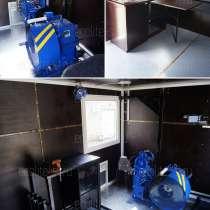 Агрегат исследования скважин ГАЗ 33081, в Сыктывкаре