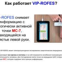 VIP-Rofes - Термометр Здоровья, в Комсомольске-на-Амуре