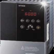 Преобразователь Частоты Hyundai N700E-3500HF, в Москве