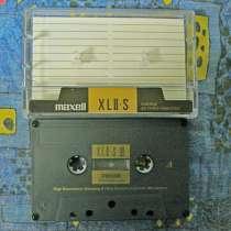 аудио кассеты, в г.Barlad