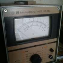 Милливольтметр в3-38А, в Новокузнецке