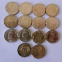 Монеты 10руб города воинской славы, в Москве
