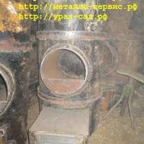печь банная, в Перми