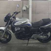 Honda CB400 SF-K мотоцикл, в Москве