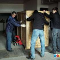 Квартирные и офисные переезды , в Красноярске
