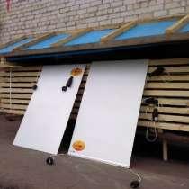 Инфракрасная бескамерная сушилка для древесины, в Москве
