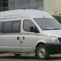 Продам микроавтобус MAXUS, в Красноярске