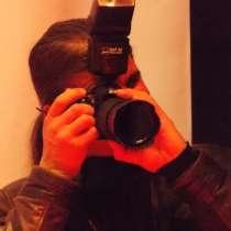 Фотограф, в Самаре