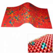 Аппликатор Ляпко коврик, шаг игл 6.8мм, размер 250х465мм, в Волгограде