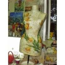 манекен винтажный, в Анапе
