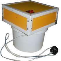 Активатор воды ДАВ-1 для производства живой и мертвой воды, в г.Ош