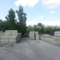 Фундаментные блоки ФБС 9.3.6, в Новосибирске