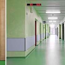 Медицинский пластик, панели hpl для операционных больниц, в Москве