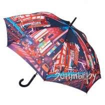 Зонты от ведущих производителей, в Москве