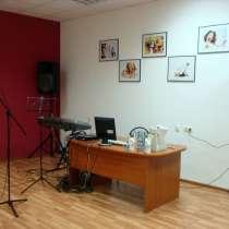 Уроки вокала в Самаре, в Самаре