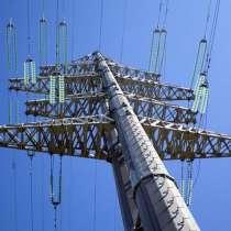 Инженер-проектировщик электрики, электроснабжения, в Новосибирске
